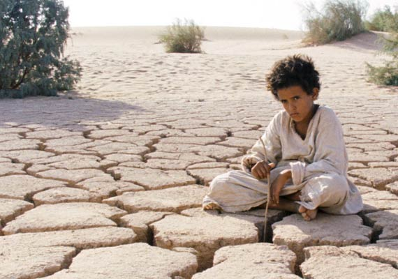 Fortissimo closes raft of territories for BAFTA winner Theeb