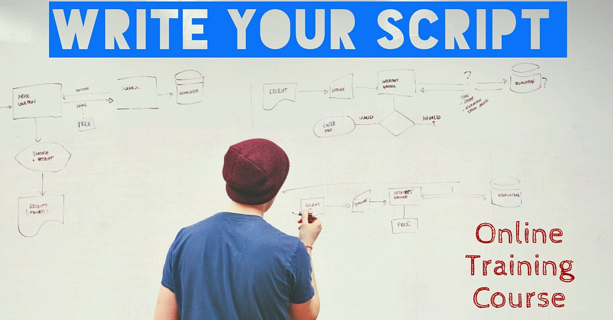 online screenwriting training course cineuropa