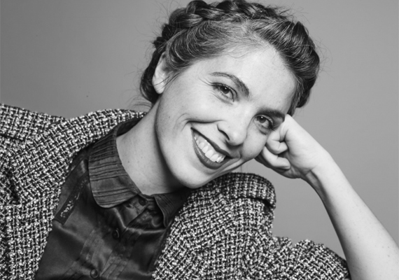 Eva Husson • Director - Cineuropa