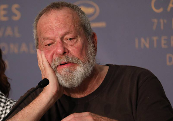 Terry Gilliam • Director