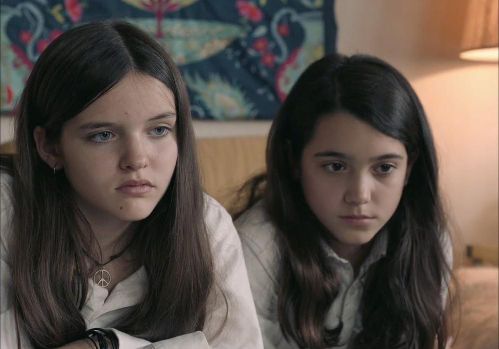 Las niñas - Tráiler [es st en] - Cineuropa