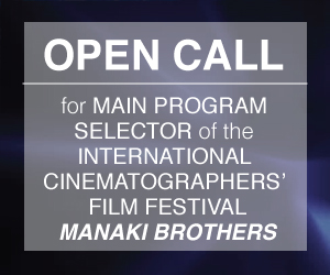 Manaki Brothers Programmer Call