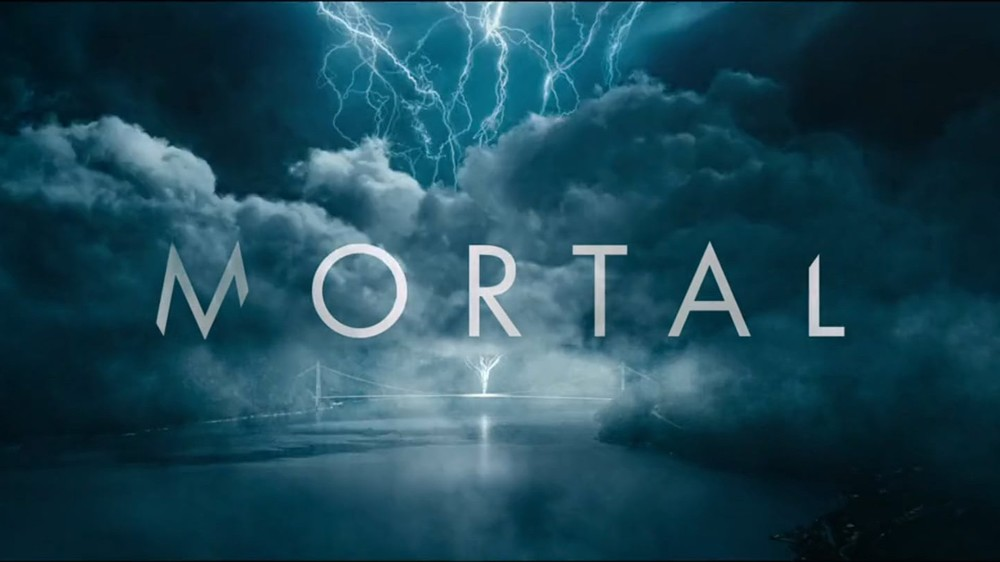 Mortal - Trailer [en] - Cineuropa