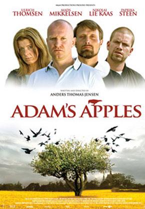 se adams æbler