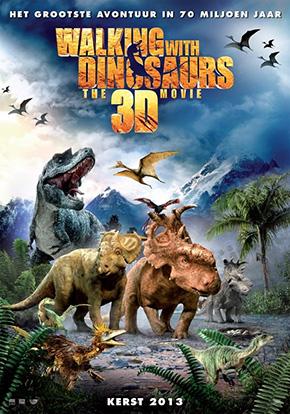 Caminando Entre Dinosaurios 3d Walking With Dinosaurs Cineuropa