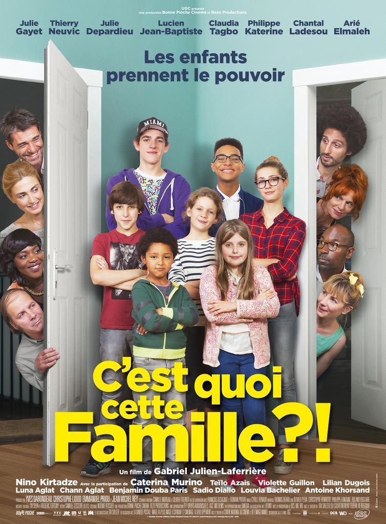 We Are Family Cest Quoi Cette Famille Cineuropa