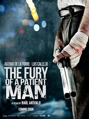 The Fury of a Patient Man: The 15 Best Spanish Movies on Netflix in Spain