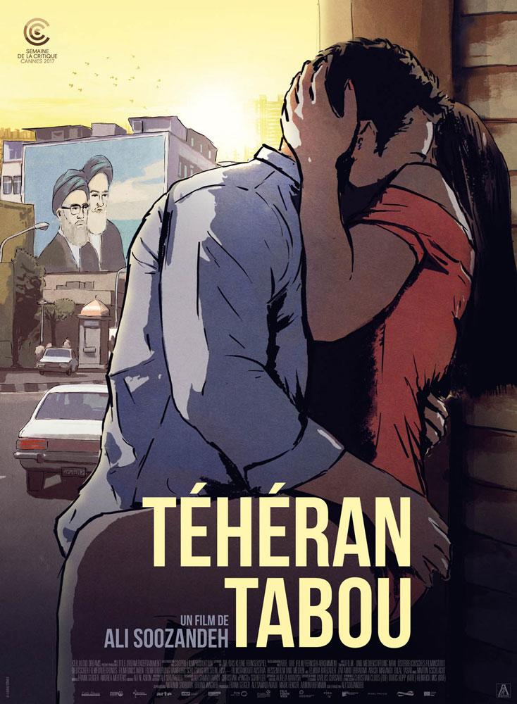 """Résultat de recherche d'images pour """"Tehran Taboo, un film d'Ali Soozandeh"""""""