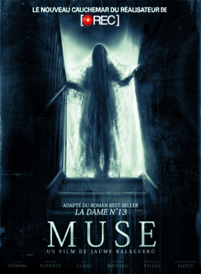Muse: Those damned inspirational goddesses! Cineuropa