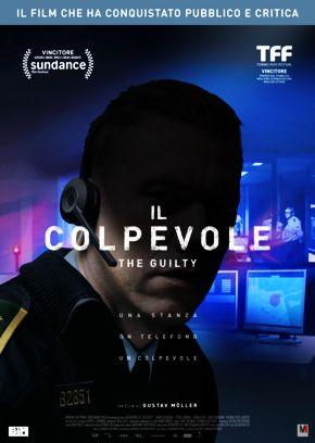 The Guilty Den Skyldige Cineuropa