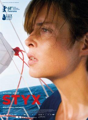 Risultato immagini per styx film 2018
