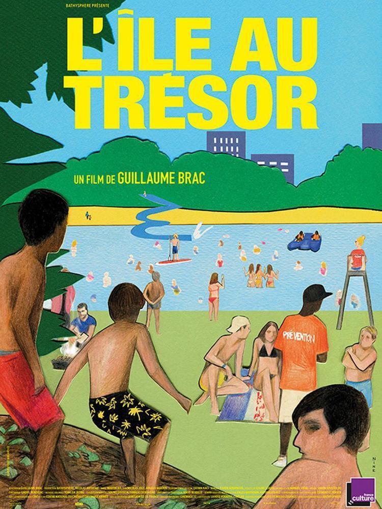 Treasure Island (L'île au trésor) - Cineuropa