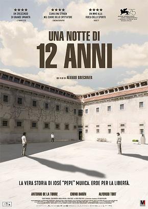 A Twelve-Year Night (La noche de 12 años) - Cineuropa