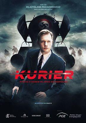 Afbeeldingsresultaat voor Kurier (film)