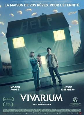 Recensione: Vivarium - Cineuropa