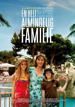 Crítica: A Perfectly Normal Family - Cineuropa