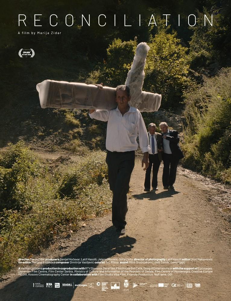 Reconciliation (Odpuscanje) - Cineuropa