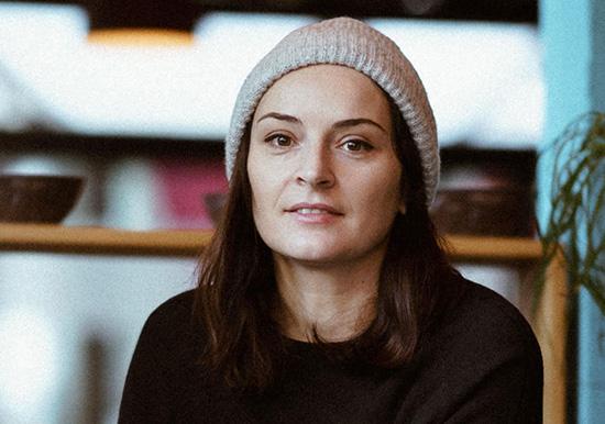 Interview: Antoneta Kastrati - Director of Zana