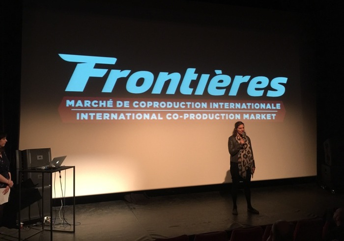 Frontières@Brussels announces 2016 project line-up