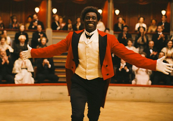 Chocolat: France's first black stage performer