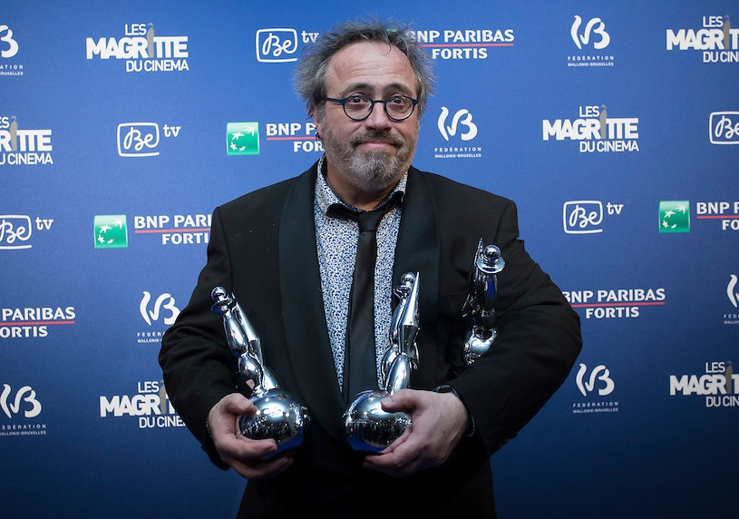 The Brand New Testament and Alleluia win big at the Magritte Awards