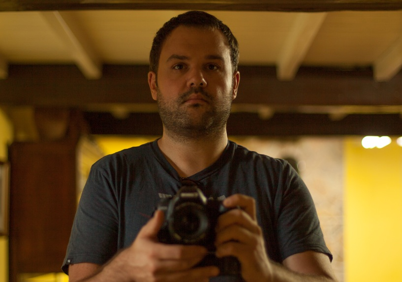 Xacio Baño will make his feature film debut with Trote