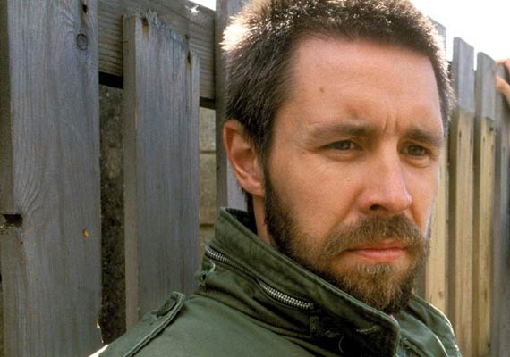 Paddy Considine returns to the director's chair with Journeyman