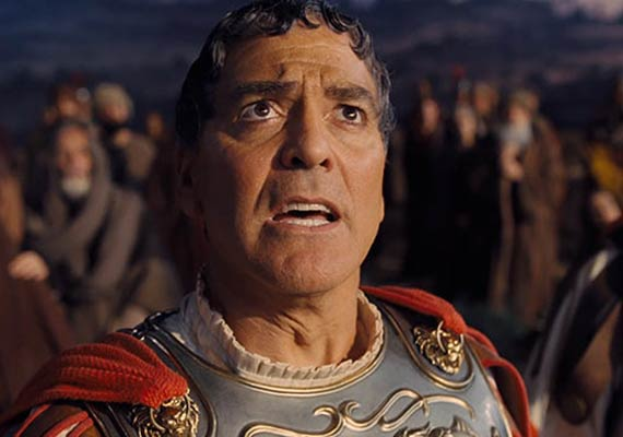 Hail, Caesar!: The Coen brothers have fun in Hollywood