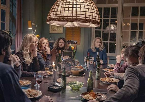The Commune: Vinterberg moves from nuclear family to communal living