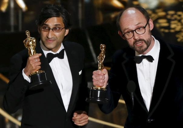 Amy, Son of Saul shine for Europe as Academy Awards get evenly distributed