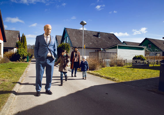 After 1.6 million admissions in Sweden, A Man Called Ove sells to the US