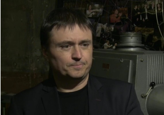Interview with Cristian Mungiu, Director