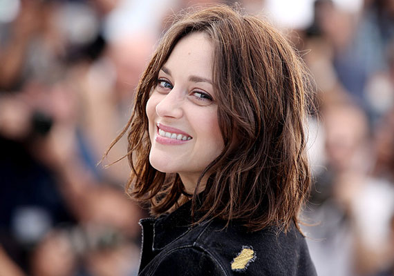 Marion Cotillard To Star In Gueule D Ange Cineuropa