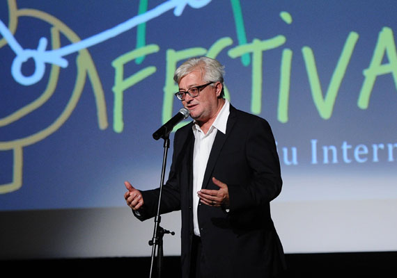 The Astra Film Festival's president, Dumitru Budrala, chatted to Cineuropa about the strengths of Romania's biggest documentary event
