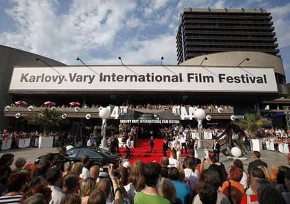 The Karlovy Vary International Film Festival expands for its 2018 edition