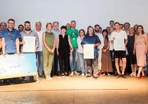 The Odesa Film Industry Office reveals its award winners
