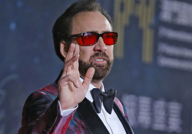 Nicolas Cage-starring sci-fi martial-arts movie Jiu Jitsu to be shot in  Cyprus - Cineuropa