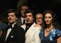 The Match Factory heading to Cannes with new films by Marco Bellocchio and Abel Ferrara