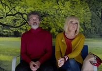 Pain & Glory - by Pedro Almodóvar - Cannes 2019 - Best Actor Award - Golden Globes Nomination 2020 - Best Motion Picture Foreign Langage and Best performance by an actor