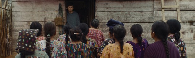Our Mothers - by César Díaz - CANNES 2019: Through the story of Ernesto, his family, and his friends, César Díaz paints the portrait of a collective resilience, that of the victims of the Guatemalan military dictatorship