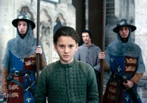 Review: Joan of Arc