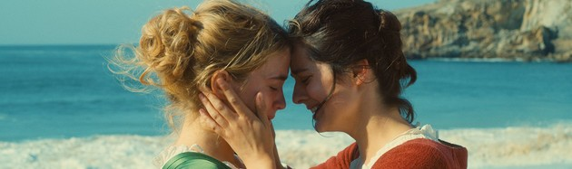 Portrait of a Lady on Fire - by Céline Sciamma - CANNES 2019: Céline Sciamma puts her name to a magnificent period drama on passionate love, art and the destiny of women, featuring the exceptional acting talent of Noémie Merlant and Adèle Haenel