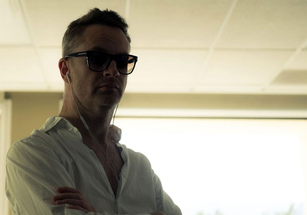 Nicolas Winding Refn Director Of Too Old To Die Young Cineuropa