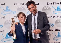 The Zlín Film Fest crowns My Extraordinary Summer with Tess as Best Film