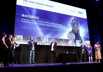 Bacurau and Song Without a Name triumph at the 37th Filmfest München