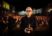 Vitalina Varela comes out of the darkness to win the prestigious Golden Leopard at Locarno