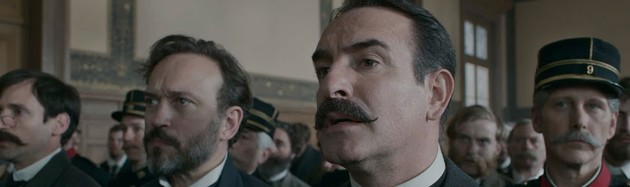 An Officer and a Spy - by Roman Polanski - VENICE 2019: Roman Polanski has made a handsome film about the Dreyfus affair, containing another superb performance from Jean Dujardin as a man determined that the truth will out