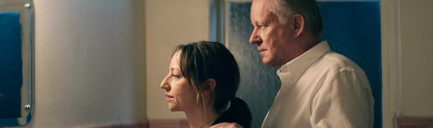 Hope - by Maria Sødahl - Norwegian writer-director Maria Sødahl delivers an autobiographical and emotionally fragile love story through the powerful duo of Andrea Bræin Hovig and Stellan Skarsgård