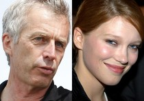 Bruno Dumont's France is now in the starting blocks