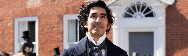 The Personal History of David Copperfield - by Armando Iannucci - Armando Iannucci surprises with this remarkably madcap adaptation of the much-loved Charles Dickens novel